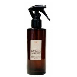 Patchouli & Immortelle protectrice - Spray d'ambiance