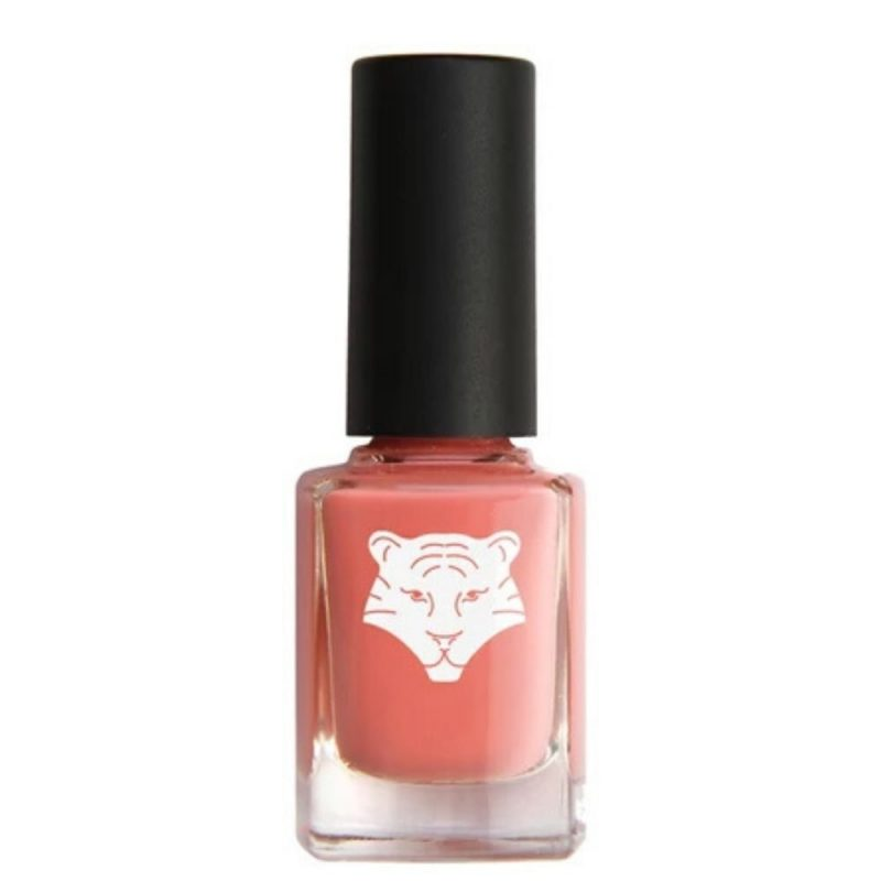 Vernis à ongles rose - Tka Your Chance - All Tigers